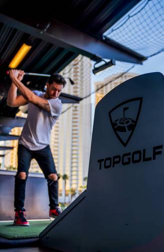 Top Golf Tony