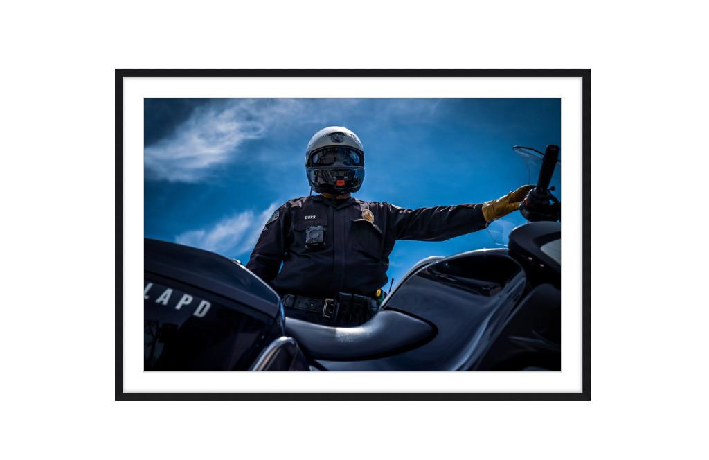 Officer Durr