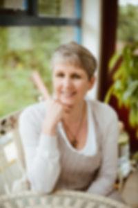 Elke Hasner, Community Midwife