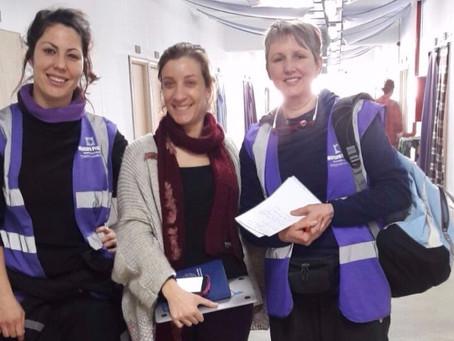 Volunteering in Greece