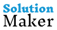 Solution Maker Logo