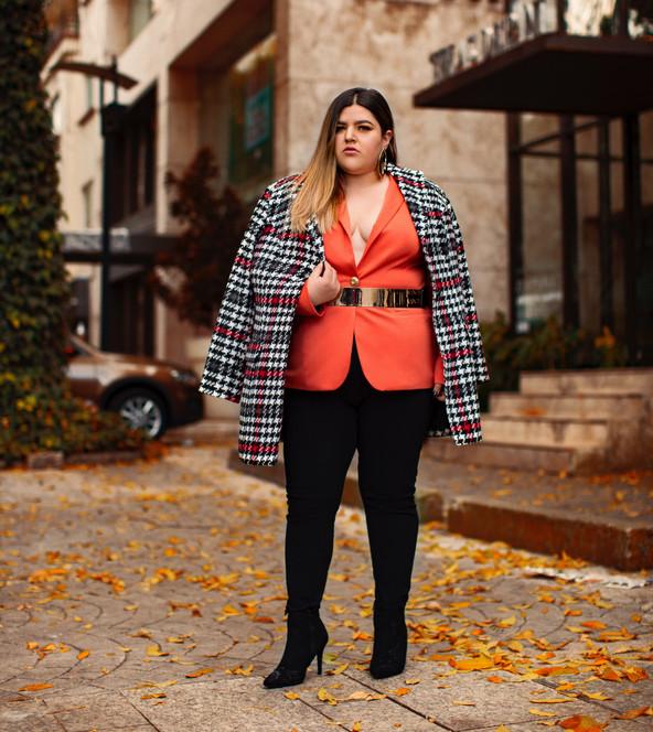 Outfit: Brillo Mio