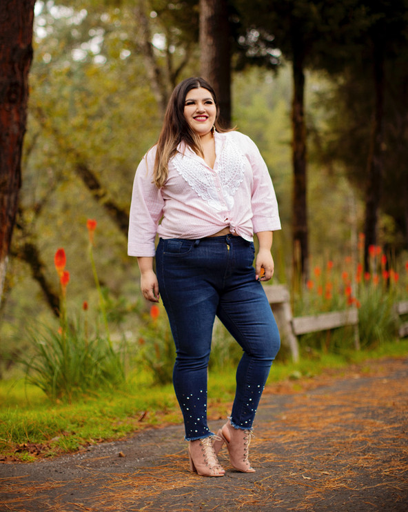 Outfit: Amor Con Hielo
