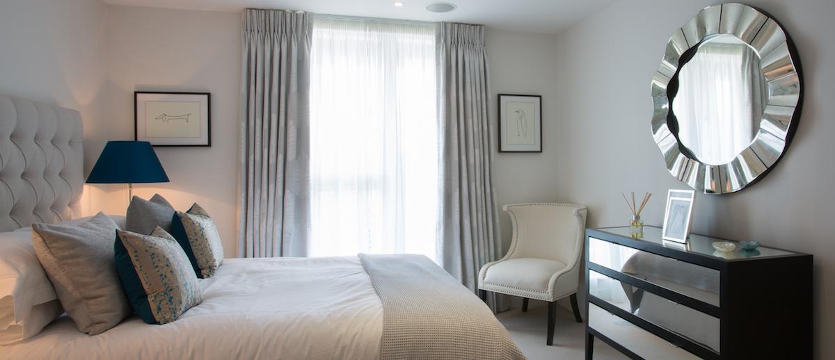 Show Apartment, Chelsea