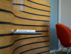Charity Head Office, Kensington