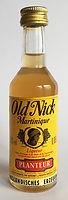 Negrita Old Nick Planteur Liqueur  Miniature