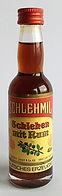 Schlehmil Schlehen mit Rum Miniature