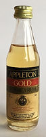 Rum Rhum Ron Appleton Estate Gold Miniature