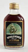 Rhum Ron Rum Windjammer Finest Old Miniature