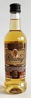 Rum Rhum Ron Zvečeva Rhumy 100ml Miniature