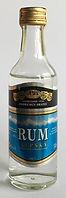 Hills Alpský Rum Miniature