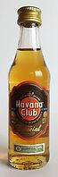 Rum Rhum Ron Havana Club Anejo Especial Miniature