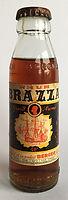 Ron Rhum Rum Brazza Grand Arome Miniature
