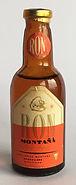 Rum Rhum Ron Montaňá Aňejo Superior Miniature