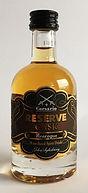 Rum Rhum Ron Corsario Reserve Miniature