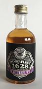 Rum Rhum Ron Silverfleet 1628 Scuttlebutt Miniature
