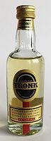 Rum Rhum Ron Tronk Miniature