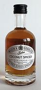 Rum Rhum Ron Wilkin&Sons Tiptree Coconut Spiced Miniature
