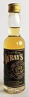 Rum Rhum Ron Wray's Miniature