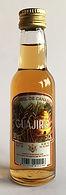 Rum Rhum Ron Guajiro Ronmiel Canarias Miniature