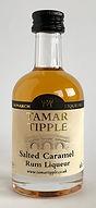 Rum Rhum Ron Tamar Tipple Salted Caramel Miniature
