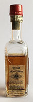 Rum Rhum Ron Saint James Miniature