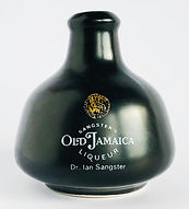 Rum Rhum Ron Sangster's Old Jamaica Liqueur Miniature
