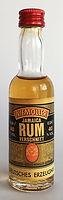 Niemoller Jamaica Rum Verschnitt Miniature