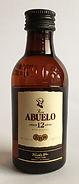 Rum Rhum Ron Abuelo Gran Reserva 2 Aňejo Miniature