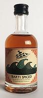Rum Rhum Ron Barti Spiced Miniature