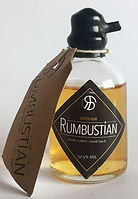 Rum Ron Rhum Rumbustian Miniature