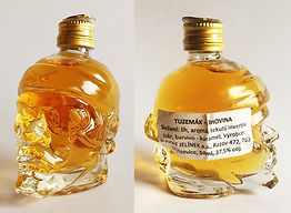 Rum Tuzemák Jelínek Miniatura