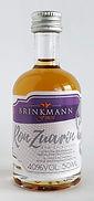 Rum Rhum Brinkmann Ron Zuarin Private Cask Miniature