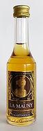 Rum Ron Rhum La Mauny 5 Ans D'Age Miniature