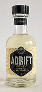 Rhum Ron Rum Adrift Honey Miniature