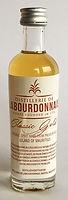 Rum Ron Rhum Labourdonnais Classic Gold Miniature