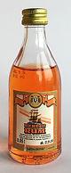 Rhum Ron Beregi Rum Miniature
