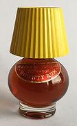 Rum Rhum Ron Aidees of Torquay Miniature