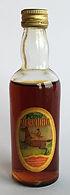 Rum Rhum Ron Mercurio Miniature