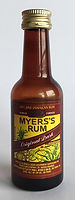 Rum Rhum Ron Myer's Original Dark Miniature