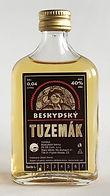 Tuzemák Beskydský Rum Miniature