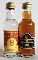 Rum Rhum Ron Sociedade dos Engenhos da Calheta Miniature