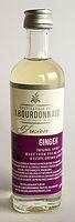 Rum Ron Rhum Labourdonnais Ginger Miniature
