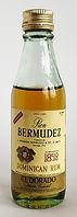 Rum Rhum Ron Bermudez Eldorado Miniature