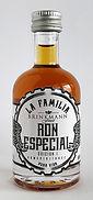 Rum Rhum Brinkmann La Familia Ron Especial Miniature