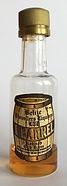 Rum Rhum Ron Travellers 1Barrel Miniature