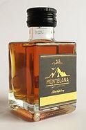 Ron Rhum Rum Montelana 12 Des Robles Miniature