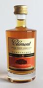 Rum Rhum Clément XO MiniatureO.JPG