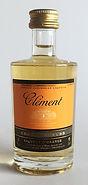 Rum Rhum Clément Creole Shrubb Miniature