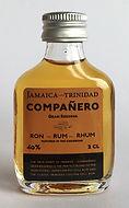 Rum & Co Tasting Sample Compañero Gran Reserva